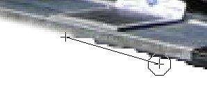 eraser detail