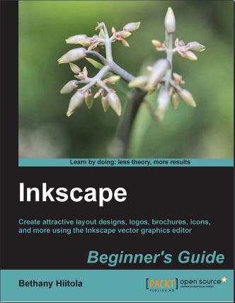 Inkscape Beginner's Guide review