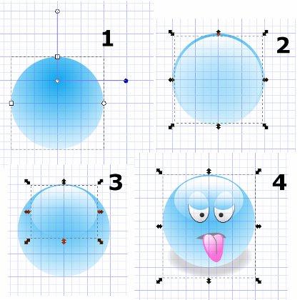 Crystal Ball example