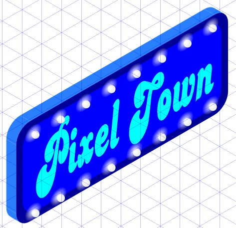 pixel_town_sign