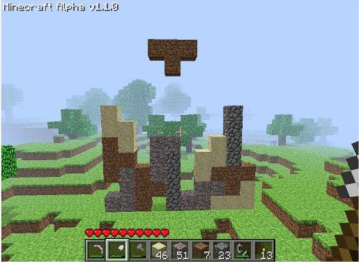 http://www.penguinpetes.com/images/Minecraft_Tetris.jpg