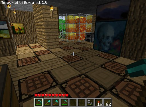 Minecraft_Tiled_Wood_Floor_and_Lava_Light