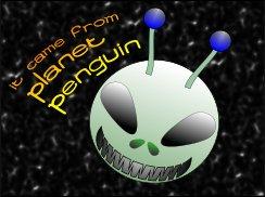 Planet Penguin sig