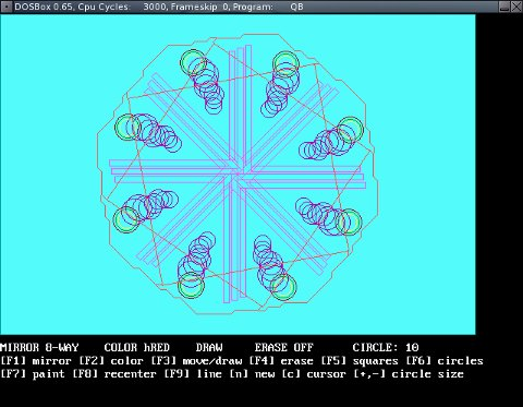 QB screenshot 3