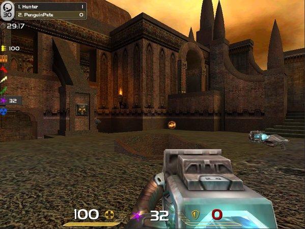 Quake Live ss1