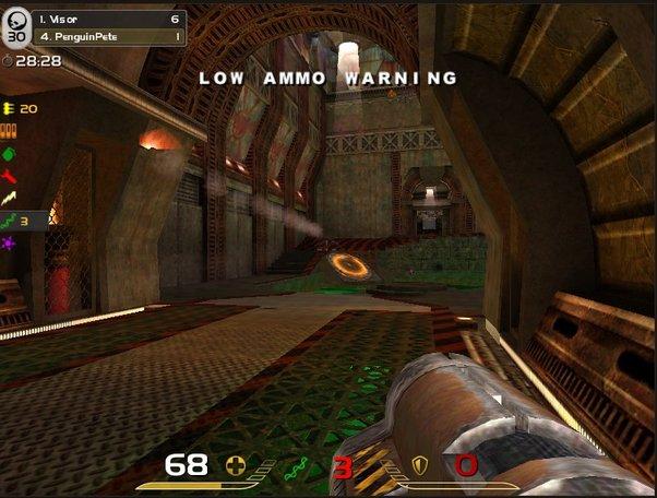 Quake Live ss2