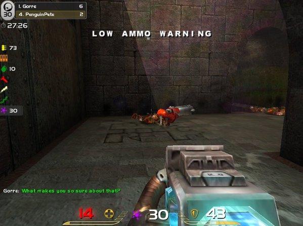 Quake Live ss3