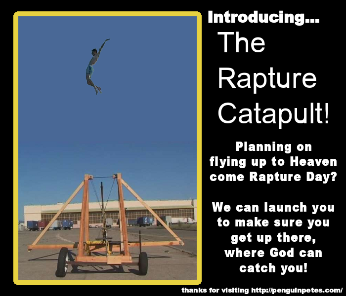 rapture catapult
