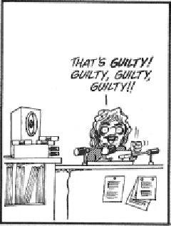 guilty guilty guilty!
